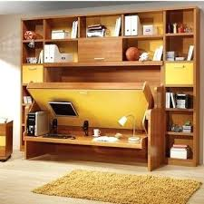 murphy bed desk folds. Desk Wall Bed Popular Of Folding With Best Ideas On  Office Murphy Folds