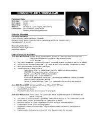 Naukri Resume Sample Bunch Ideas Of Resumes From Naukri Business Development Resume 20