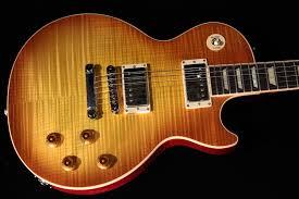 Gibson Les Paul Standard 2016 T Light Burst Gibson Les Paul Standard T 2016 Lb