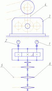 Шейнблит А Е Курсовое проектирование деталей машин Готовые  Курсовой проект по деталям машин А Е Шейнблит Курсовое проектирование деталей машин Техническое задание 1 Есть все варианты