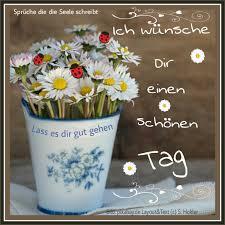 Ich Wünsche Dir Einen Schönen Tag Schönen Tag Bild 26121