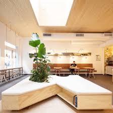 Restaurant interiors and architecture | Dezeen