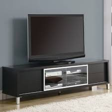 Tv Stand For Living Room Furniture A Nice Floating Cool Tv Stand Design With Shelves