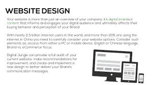 Website Design Proposal Template Stunning Website Redesign Proposal Template Website Proposal Example