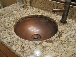 copper bathroom sinks. smooth finish copper spun sink (sold for $650) ( discontinued ) bathroom sinks c