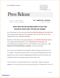 best press release template finest book press release sample qf83 documentaries for change