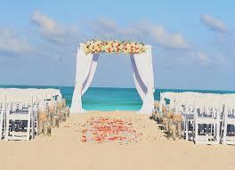 funny beach wedding ideas decarations