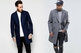 this season s best overcoats trench coats pea coatac s man of many