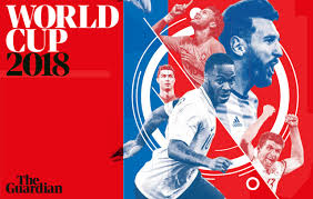 The Guardian Launches World Cup Season With A Host Of New