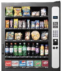 What Is A Vending Machine Awesome Interested In Buying A Vending Machine Henry Fuentes