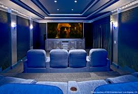Cool Home Theater Design In Designing Home Inspiration With Home - Interior design for home theatre