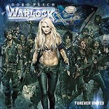 <b>DORO</b> - <b>Forever United</b> - Amazon.com Music