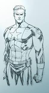 101 best marvel heroes captain america art images on