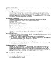 Resume For Cosmetology Instructor 69 Images Clinical