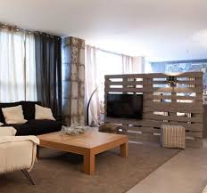 studio bedroom furniture. studio apartment thatu0027s big on style room divider screen using reclaimed timber pallets home pinterest and bedroom furniture