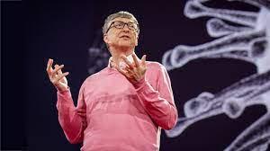 Bill Gates: Der nächste Ausbruch trifft uns unvorbereitet