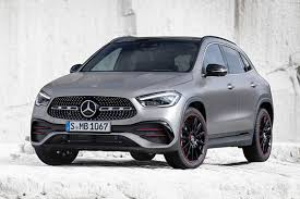 Pricing and which one to buy. Mercedes Benz Gla Models And Generations Timeline Specs And Pictures By Year Autoevolution