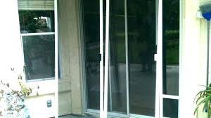 sliding screen door replacement sliding screen door replacement patio door screen sliding patio doors replacement parts
