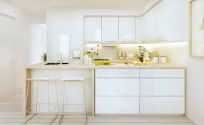 white modern kitchen. Best White Modern Kitchen Cabinets N