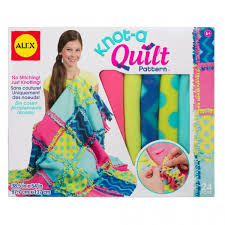 Knot--A--Quilt - Patterned & Knot-A-Quilt - Patterned Adamdwight.com
