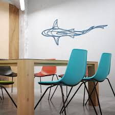 Small Picture Shark Wooden Wall Art designer 3D wall art Hu2