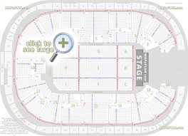 Capital One Seating Chart Nottingham Motorpoint Arena Seat Numbers Detailed Seating