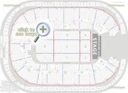 Metro Radio Arena Seating Chart Nottingham Motorpoint Arena Seat Numbers Detailed Seating