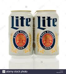 Miller Light Six Pack Winneconne Wi 17 Feb 2016 Six Pack Of Miller Lite In