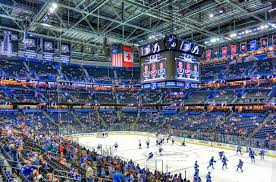Hockey Research At The 2016 North American Society For The