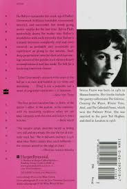mad girl s love song sylvia plath life before ted by andrew rear cover of the bell jar
