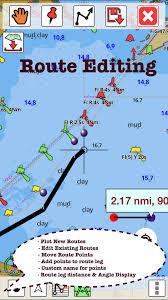 Germany Marine Navigation Charts Lake Maps App For Iphone