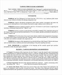 Commercial Truck Lease Agreement Delectable 48 Elegant Car Lease Agreement Form Lease Agreement Ideas