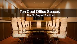 cool office spaces. 10 Cool Office Spaces Around The World