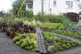 Planning A Kitchen Garden Fall Vegetable Garden Ideas Fall Container Gardening Ideas Nice