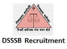 Teacher Jobs in Delhi DSSSB Recruitment 2018 Online Application
