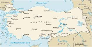 turkey country map surrounding countries. Fine Turkey Country Of Turkey Map With Surrounding Countries