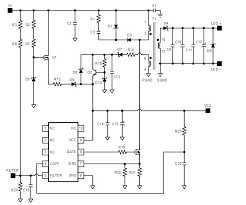 flyback 15 3 battery charger wiring diagram battery schematic schumacher battery charger parts timer at Schumacher Battery Charger Parts Diagram