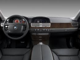 BMW 3 Series 08 bmw 750 : 2008 BMW 7-Series Reviews and Rating | Motor Trend