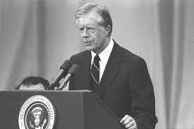 foil for Trump in Jimmy Carter - POLITICO