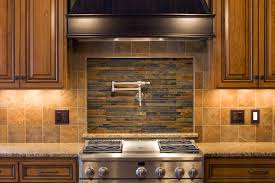 Wood Stove Backsplash Creative