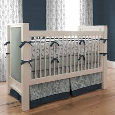 gray boy nursery bedding  thenurseries