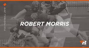 Fcs 2019 Preview Robert Morris Football Has The Returning
