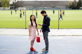 Are you sure you can do this? alice eyed me warily, her brown eyes how i had a little sister who loved dresses and skirts was beyond me. Get To All The Boys I Loved Before Star Lara Jean S Style Without Looking Like A Teenager Glamour