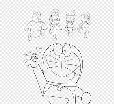 Coloring book for doraemon & nobita is an educational coloring book and one of the best coloring game for nobita characters. Doraemon Nobita Nobi Coloring Book Doraemon Angle White Child Png Pngwing