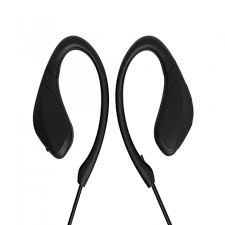 bluetooth earphone wireless headset ear hook sports stereo earbud with mic for iphone samsung xia