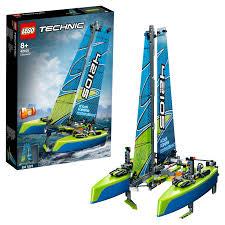 <b>Конструктор LEGO Technic</b> 42105 <b>Катамаран</b>, артикул: 42105 ...