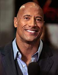 Although dwayne johnson is not a superhero out of a comic book, he does have an alter ego. Dwayne The Rock Johnson 1972