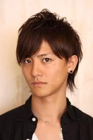 髪型 メンズ ショート ワンブロック Sanpatsu