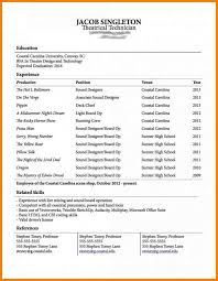 Charming Resume Freshman In College Ideas Resume Ideas