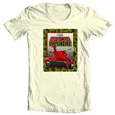 Rescue Raiders T Shirt Ballys Vintage Retro Arcade Video Game Tee Free Shipping